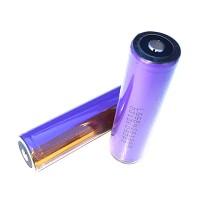 Batteri Li-ion 2600 mAh med inbyggd skyddskrets, LG M26 INR18650