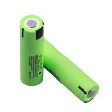 Batteri Li-ion 2900 mAh, Panasonic NCR18650PF