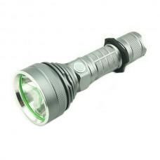 Ficklampa med USB-laddning, Lomon T9684