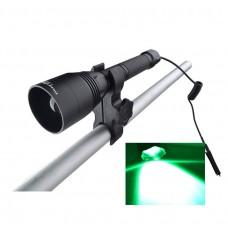 Jaktlampa och eftersökslampa, SF-396